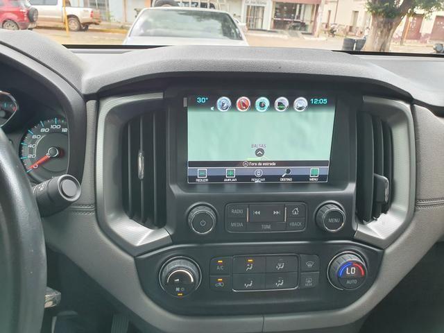S 10 2017 pra Diesel 4x4 automatica *80 - Foto 8