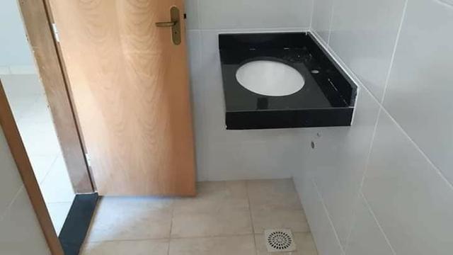 Aluguel -Casa 3/4 com 1 suite no jardim decolores - trindade - Foto 4