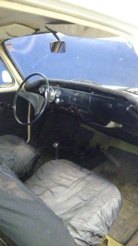VW Variant 1600 - 1974 - Foto 6