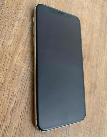 IPhone X 256gb Impecável - Última semana à venda - Foto 3
