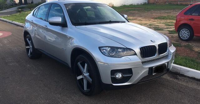 BMW X6 3.0 biturbo