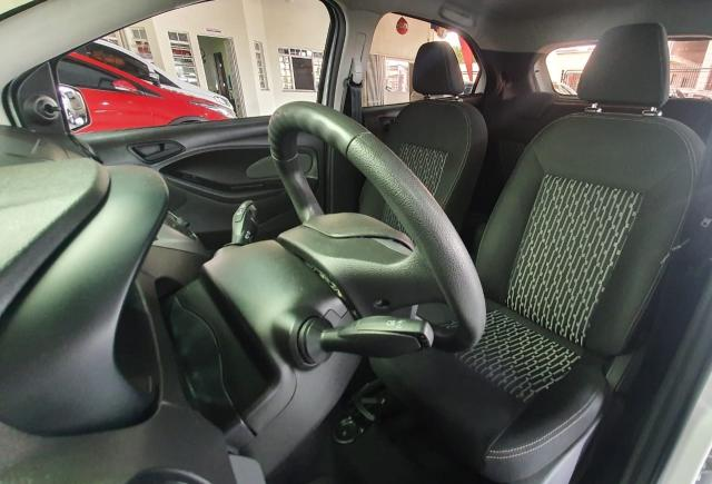 Ford Ka SE 1.0 4P - Foto 9