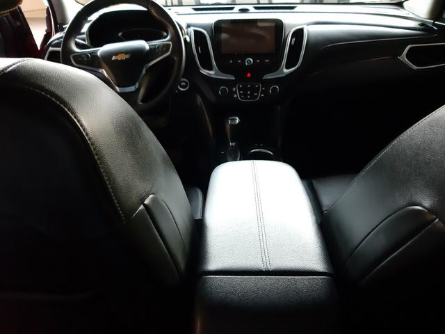 Vendo ou troco GM Equinox Premier AWD 2.0 turbo 262 CV AT 18-19 12.050 km R$149.900,00 - Foto 10