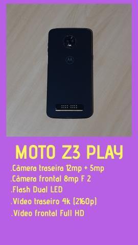 Smartphone Moto Z3 Play - Foto 2