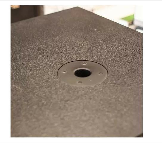 Caixa Pz Audio Sub Grave 18 Ativo 800w - Foto 3