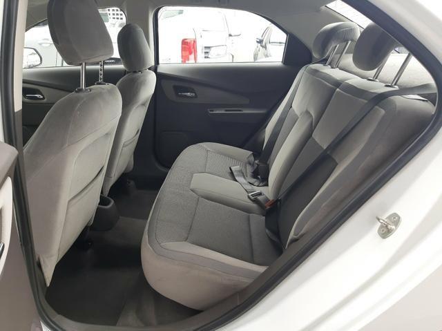 Chevrolet Cobalt LTZ 1.8 automático - Foto 11