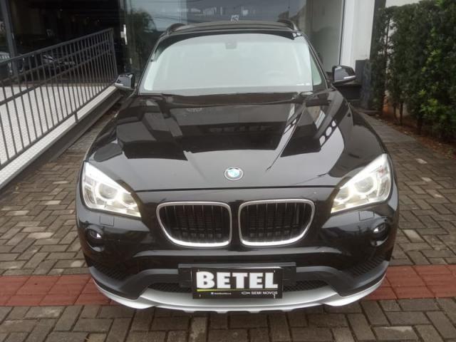 BMW X1 S20I ACTIVEFLEX 2015 - Foto 2