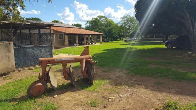 JP 013 -Ótima fazenda colado no Gama,excelente localização - Foto 11