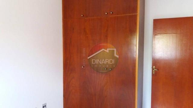 Apartamento residencial para locação, ipiranga, ribeirão preto - ap8761. - Foto 8