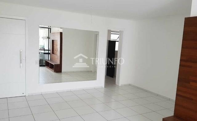 GM - Apartamento de 3 quartos/ 1 suíte/ Ponta do Farol - Foto 5