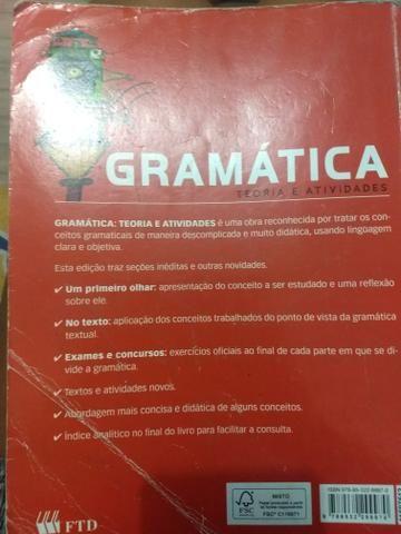 Gramática - Foto 2