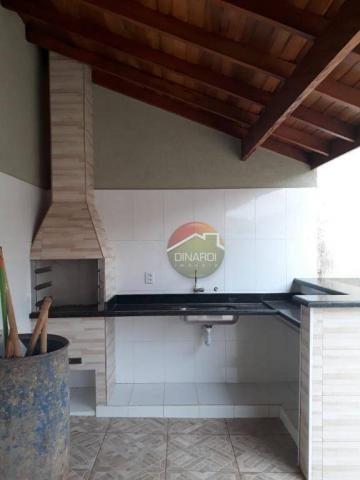 Casa com 3 dormitórios à venda, 170 m² por r$ 330.000 - Foto 11