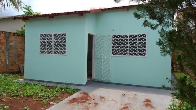 Casa em Goianira, Triunfo II, 2 Quartos, para financiar - Foto 3