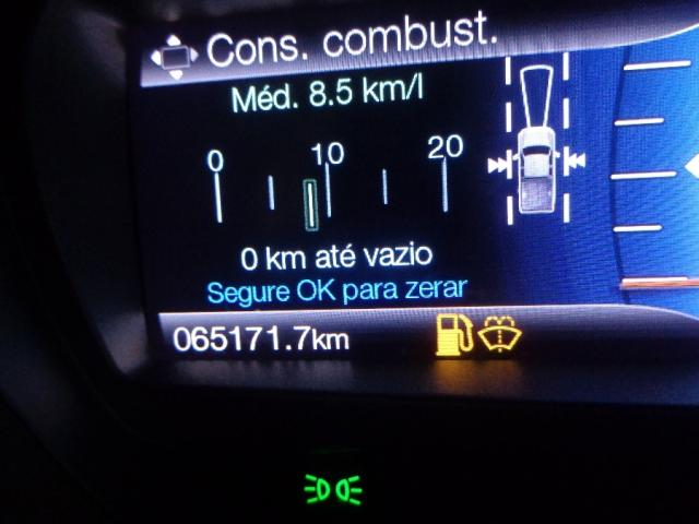 Ford Ranger LIMITED 3.2 4X4 4P - Foto 11