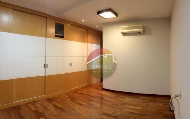 Apartamento residencial à venda, Jardim São Luiz, Ribeirão Preto. - Foto 5