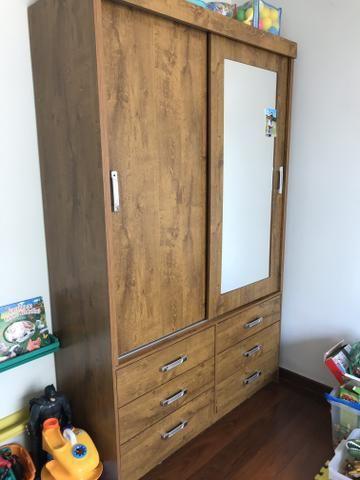 Armário 2 portas