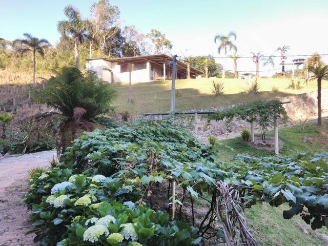 Vendo sítio em Rancho Queimado - Foto 2