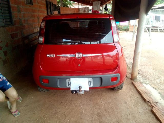 Fiat Uno Vivace 1.0, 2010/2011 - Foto 14