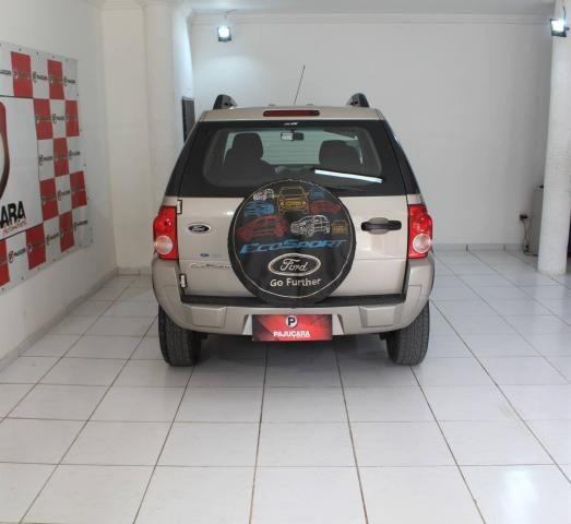 ECOSPORT 2010/2011 1.6 FREESTYLE 8V FLEX 4P MANUAL - Foto 8