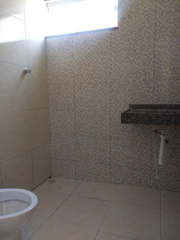 As Melhores Casas em Extremoz, 2 quartos (1 suíte e Closet) Doc. Grátis + Brinde Especial - Foto 9