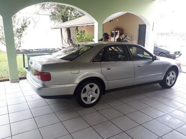 Audi A8 4.2 - Foto 4