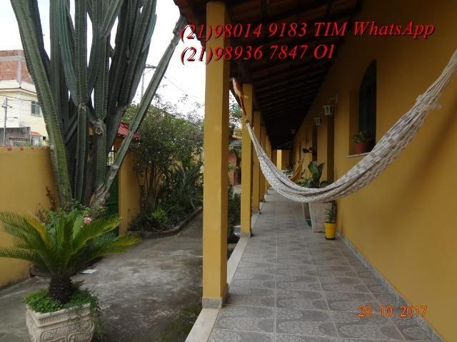 Casa 02 quartos Nancilândia - Itaboraí - Foto 5