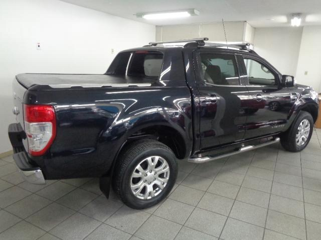 Ford Ranger LIMITED 3.2 4X4 4P - Foto 3