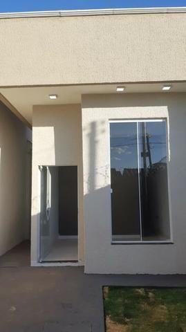 Aluguel -Casa 3/4 com 1 suite no jardim decolores - trindade - Foto 9
