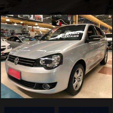 Volkswagen Polo Sportline 1.6 - Foto 2
