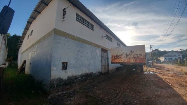 Galpão em Ituberá 1.100m2 - Foto 6