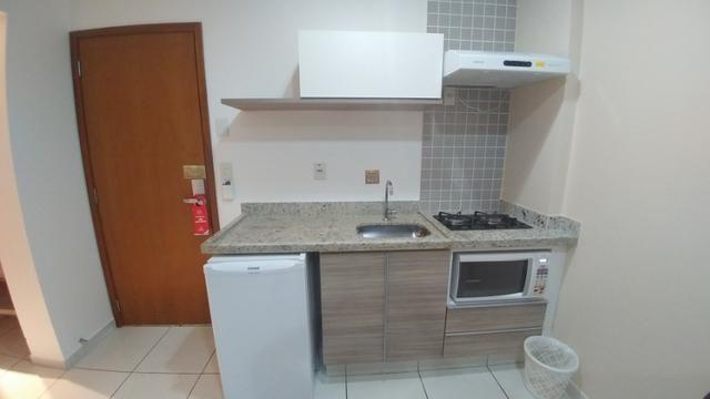 Riviera Park Apartamento com 01 Quarto Setor Turista I, em Caldas Novas GO - Foto 18