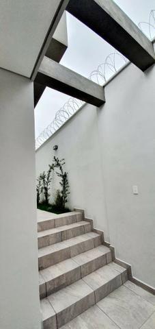 Ótima Casa no Bairro Treviso / Varginha - Foto 10