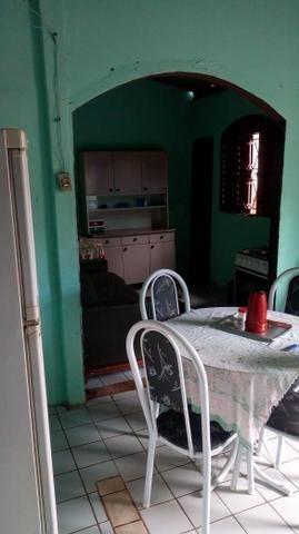 Casa com barracao em aparecida de goiania - Foto 7