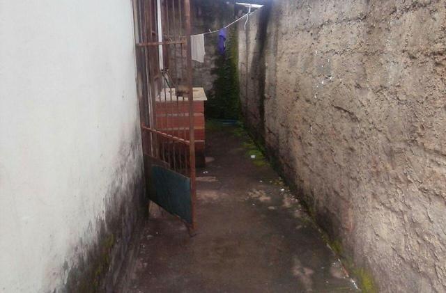 Casa com barracao em aparecida de goiania - Foto 4