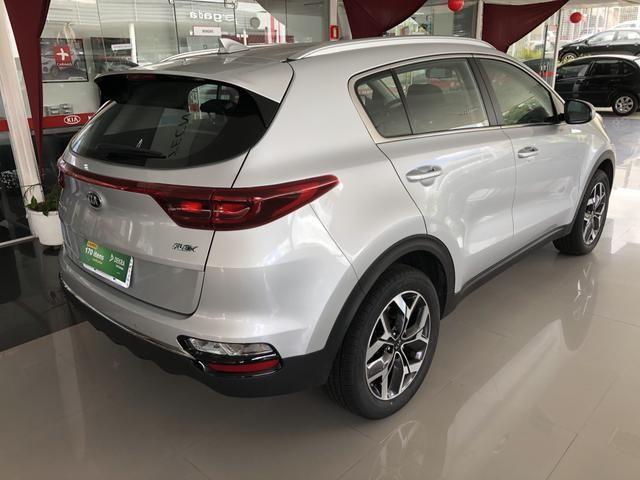 Kia Sportage 2.0 Automático Ano 2019 Modelo 2020 - Foto 6