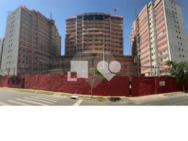 Apartamento à venda com 2 dormitórios em Jardim do salso, Porto alegre cod:28-IM417459 - Foto 5