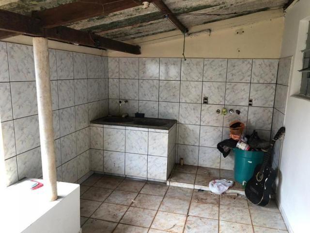 Casa com 4 dormitórios para alugar, 1 m² por R$ 1.000/mês - Jardim América - Rio Verde/GO - Foto 8
