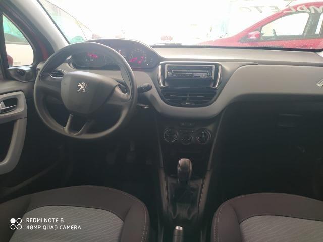 Peugeot 208 1.5 Active 2014 - Foto 3