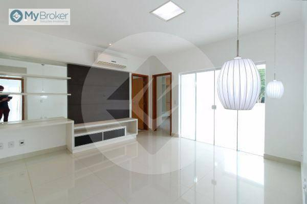 Sobrado com 4 dormitórios à venda, 622 m² por R$ 4.250.000,00 - Residencial Aldeia do Vale - Foto 6
