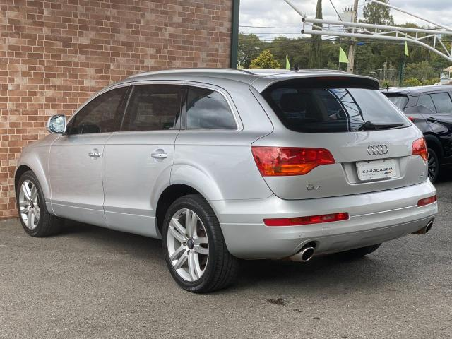 Audi Q7 4.2 2008 - Foto 6