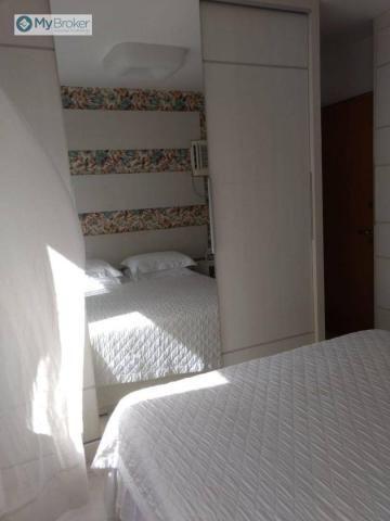 Apartamento com 2 dormitórios à venda, 65 m² por R$ 330.000,00 - Jardim Goiás - Goiânia/GO - Foto 8