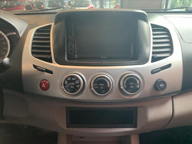MITSUBISHI L200 TRITON 3.5 HPE 4X4 CD V6 24V FLEX 4P AUTOMÁTICO - Foto 8