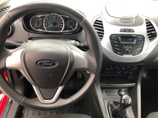 Ford - Ka Se 1.5 Completo Flex Sorocaba Sp - Foto 5