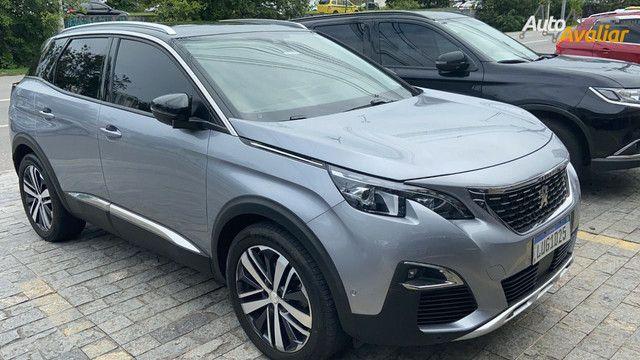 Peugeot 3008 GRIFFE - 2019 -  Apenas 25.000km