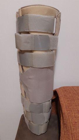 Imobilizador de joelho 50cm - Foto 2