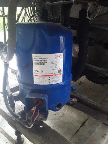 Resfriador de leite de 1550 litros - Foto 3