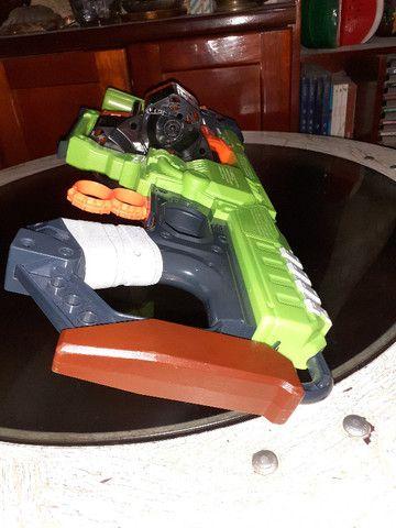 Nerf Doominator Zombie Strike - Foto 6