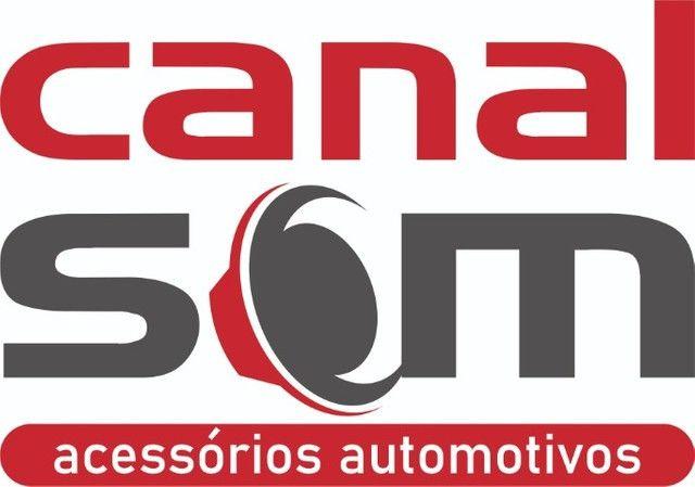 Processador Stetsom Stx2448, Canal Som - Foto 3