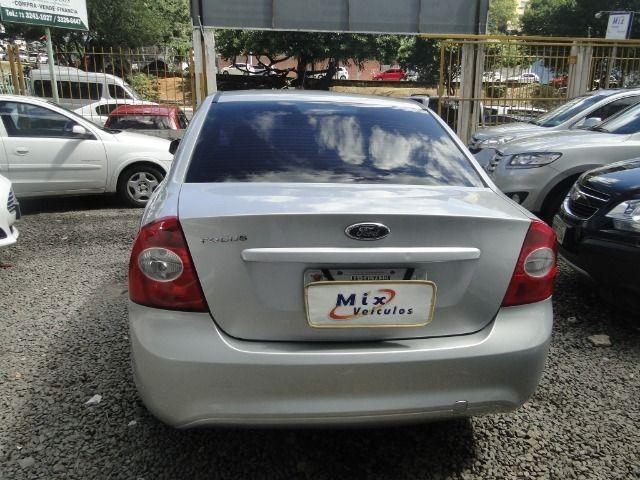 Focus sedan automatico 2012 kit gas injetavel - Foto 2