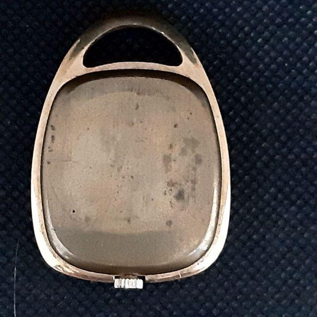 Relógio de bolso  Pendante Herma - Foto 4